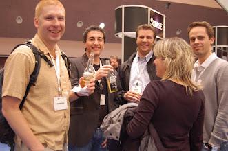 Photo: EclipseCon 2008
