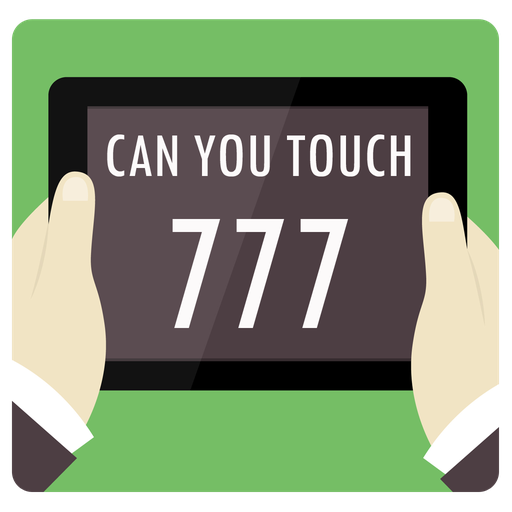 Can You Touch Screen ? 解謎 LOGO-玩APPs