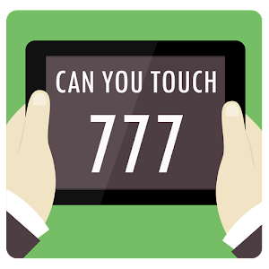 Can You Touch Screen ?