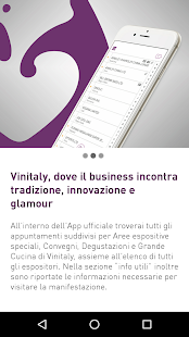 Vinitaly- miniatura screenshot