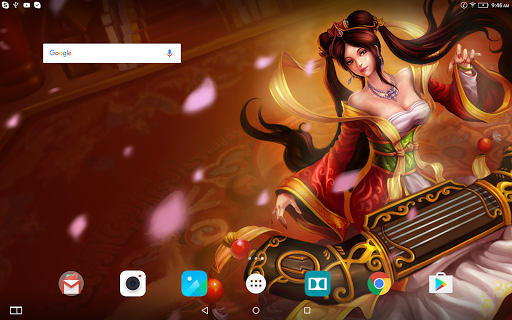 Download Sona HD Live Wallpapers For PC