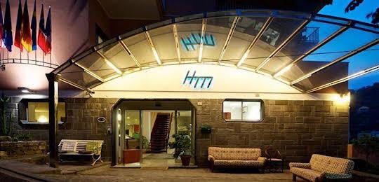Hotel Residence Mondial