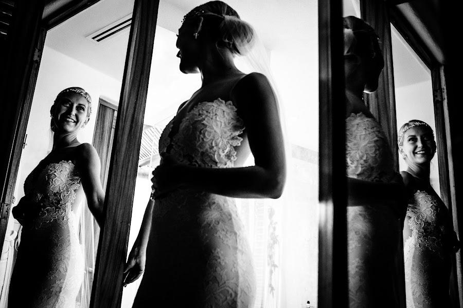 Wedding photographer Jorge Mercado (jorgemercado). Photo of 24.07.2016