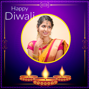 Download Diwali Photo Frames 2019 For PC Windows and Mac apk screenshot 8
