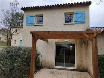 maison à Cajarc (46)
