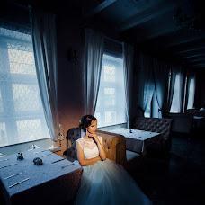 Wedding photographer Diana Simchenko (Arabescka). Photo of 13.09.2017