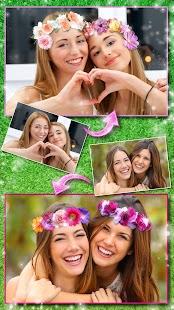 Květinová Koruna Uprava Fotek - náhled