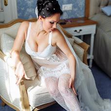 Wedding photographer Elena Chamrysova (helenach). Photo of 27.05.2016
