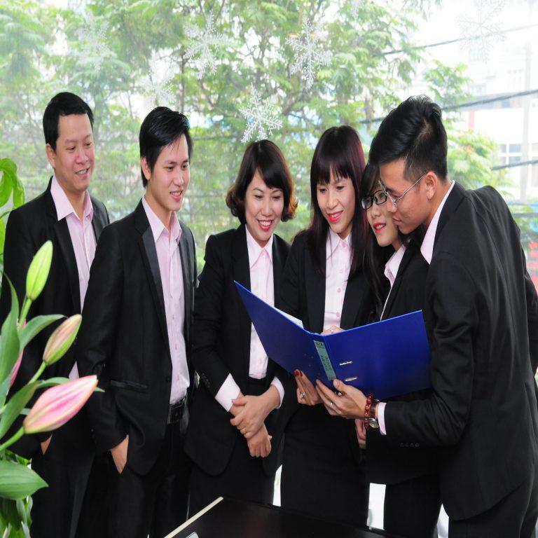 Hưng Thịnh Phú chuyên cung ứng lao động phổ thông tại Bình Dương
