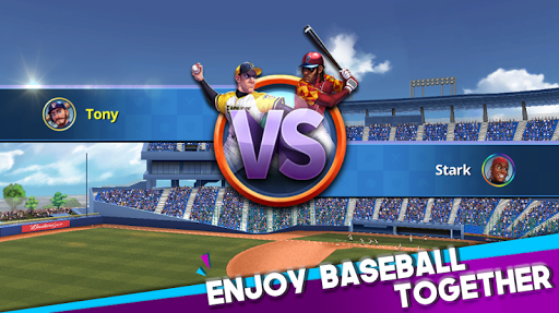 Baseball Clash: Real-time game 1.0.207211 screenshots 1