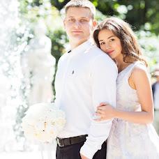 Wedding photographer Mariya Raevskaya (Raevskaya). Photo of 05.10.2015