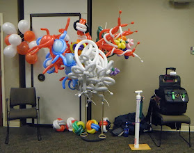 Photo: Spring Lake Library Dr. Suess reading event