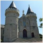 photo de Notre Dame de Bourgenay