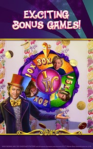 Willy Wonka Slots Free Casino Mod Apk (Unlimited Coins) 1