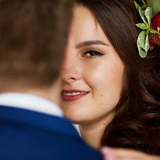 Wedding photographer Aleksandr Bykovskiy (alexbykovski). Photo of 10.09.2017