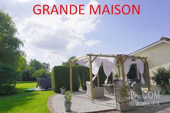 propriété à Maresquel-Ecquemicourt (62)