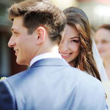 Wedding photographer Katya Ukrainec (UkrainetsK). Photo of 20.01.2016