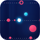 Jump Ball Super Dots Line Android apk