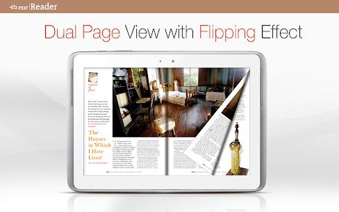 ezPDF Reader PDF Annotate Form 2