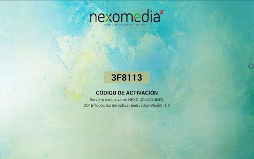 Nexomedia Digital Signage - náhled