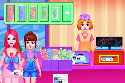 Download Airport Manger Diary MOD APK 2