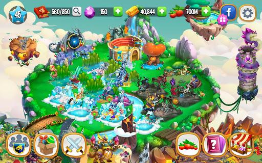 Dragon City 10.5.2 screenshots 8