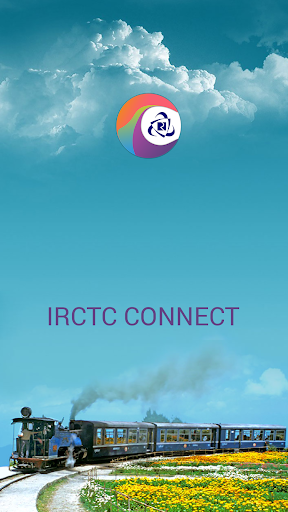 IRCTC Connect app (apk) free download for Android/PC/Windows screenshot