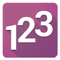 Math: Counting 1,2,3 (Free) icon