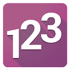 Matemática:Counting 123 (Free) icon