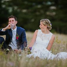 Wedding photographer Gyöngyvér Datki (DatkiPhotos). Photo of 23.08.2018