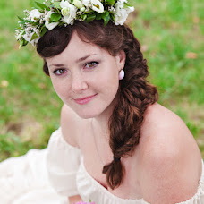 Wedding photographer Katerina Pechenkina (Kru86). Photo of 23.09.2015