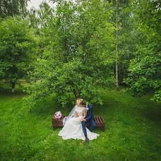 Wedding photographer Sergey Gordeychik (fotoromantik). Photo of 02.08.2017