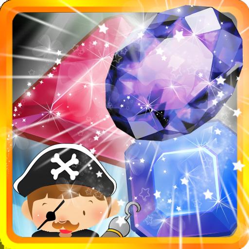 海賊の宝石王 解謎 App LOGO-硬是要APP