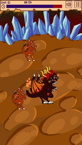 android Dragon Evolution Screenshot 4
