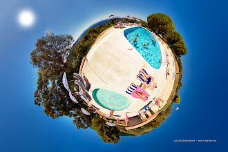Photo: MiniPlanète - La Piscine de L'Azur Hotel