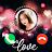 Call Screen Themes With Flashlight On Call logo
