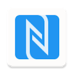 NFC Reader Writer - NFC tools - NFC Tag writer icon