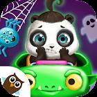 Panda Lu Fun Park - Amusement Rides & Pet Friends icon