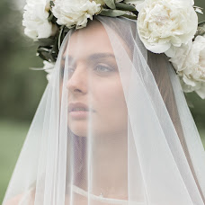 Wedding photographer Olesya Kuprin (okuprin). Photo of 03.06.2015