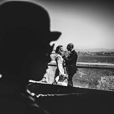 Wedding photographer Alessandro Delia (delia). Photo of 17.10.2017