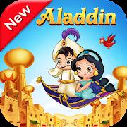 Aladin In New Adventures