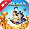 ALADDIN IN NEW ADVENTURES
