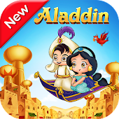 Aladin In New Adventures