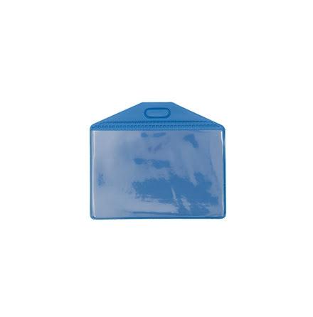 Plastficka CR80 horisontell