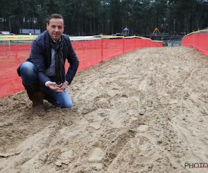 """Herygers stelt voorwaarde voor verrassende Belg op podium WK : """"Wout zou dat graag hebben"""""""