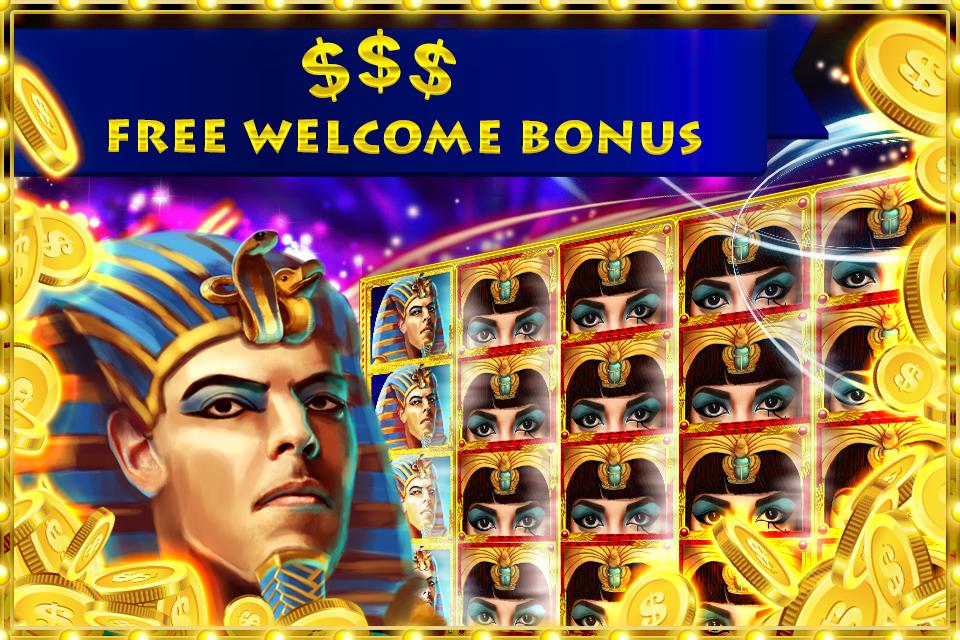 google free slots games
