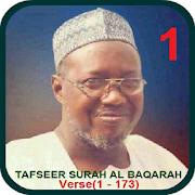 Tafseer Al Baqarah (1 - 173) OFFLINE