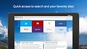 Yandex Browser with Protect Додатки (APK) скачати безкоштовно для Android/PC/Windows screenshot