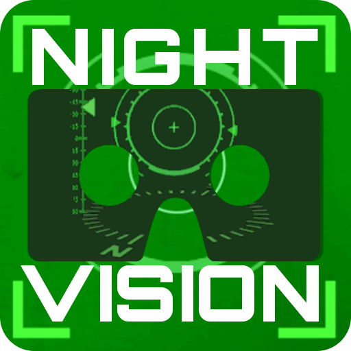 Night Vision for Cardboard