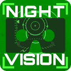 Night Vision for Cardboard icon